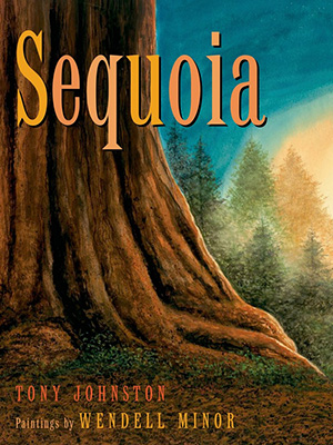 Sequoia Book