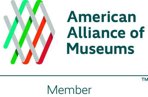 Logo for American Alliance of Museums