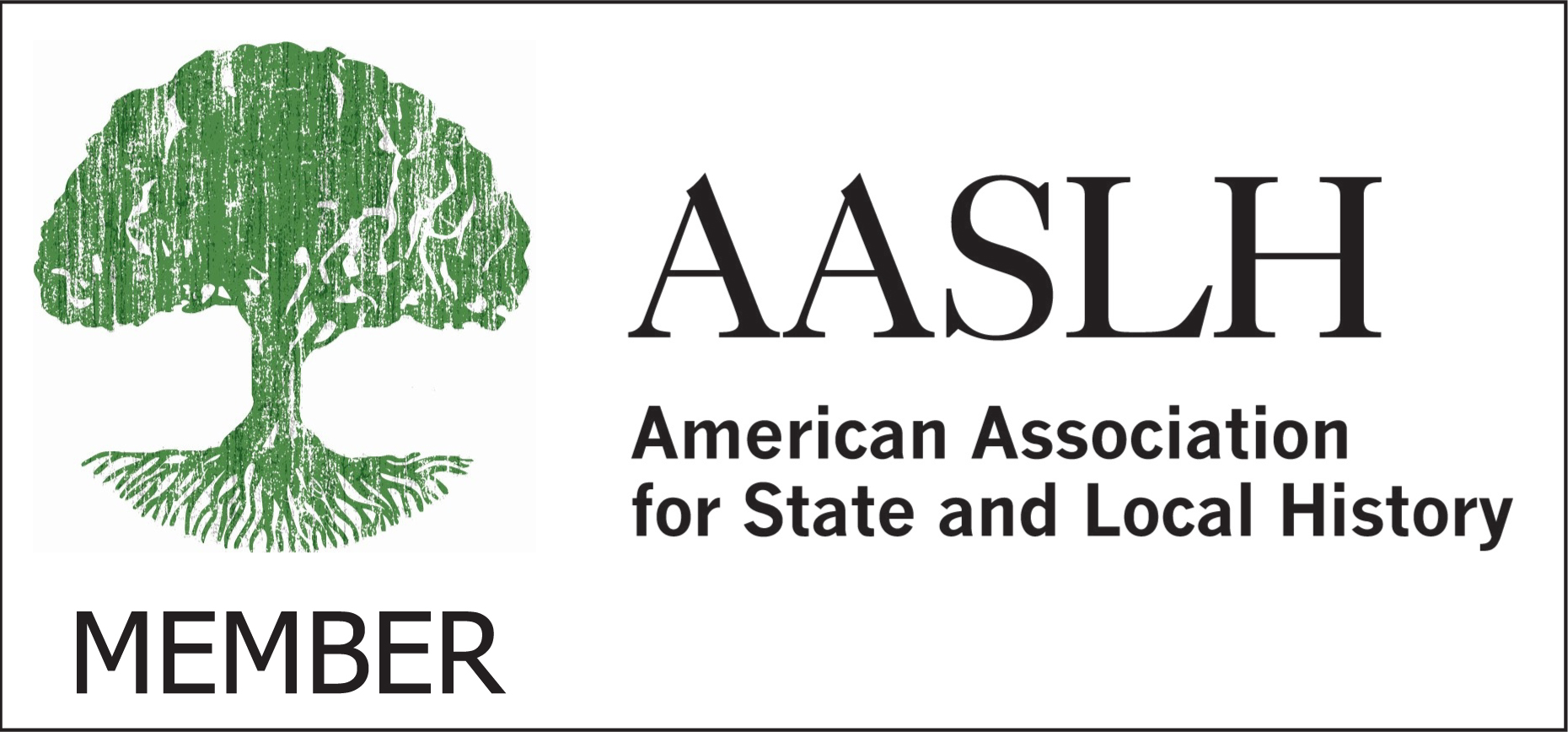 Logo for American Association of State and Local History