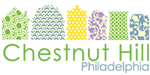 Logo for Chestnut Hill Business Association