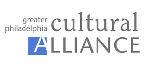 Logo for Greater Philadelphia Cultural Alliance