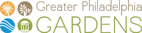 Logo for Greater Philadelphia Gardens