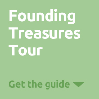 Founding Trees Tour